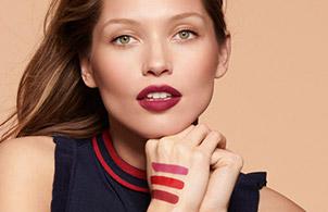 Velvet Lip