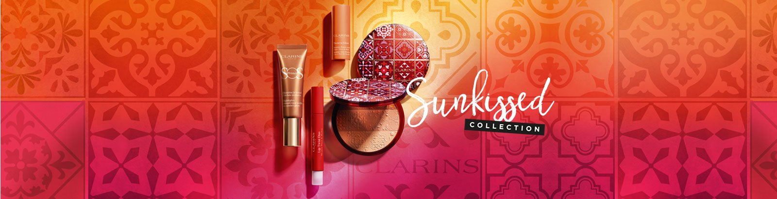 Sunkissed Collection
